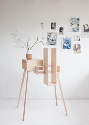 'Siebring & Zoetmulder' design